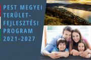 Pest Megyei Területfejlesztési Program (2021-2027)