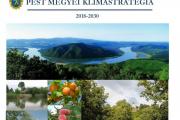 Elfogadta a Közgyűlés a Pest Megyei Klímastratégiát