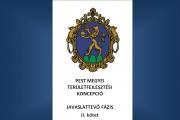 Pest Megyei Területfejlesztési Koncepció 2014-2030