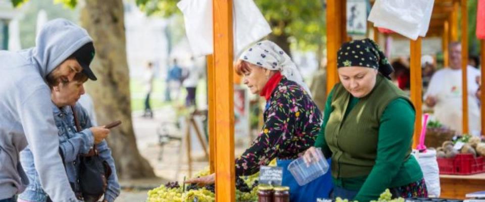 Húsz Pest megyei település élelmiszerpiaca újul meg