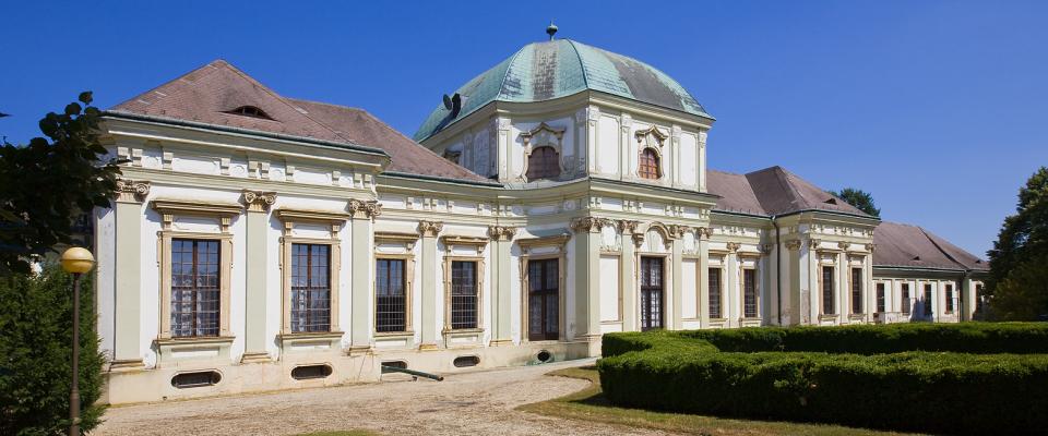 Rendezvényközpont, szálloda és múzeum lesz a megújuló ráckevei Savoyai-kastélyban