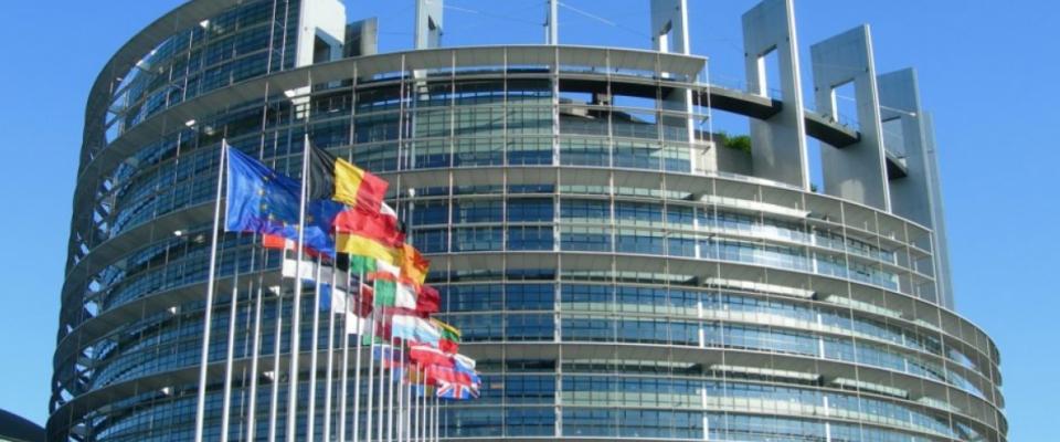 Európai parlamenti képviselők választása 2019