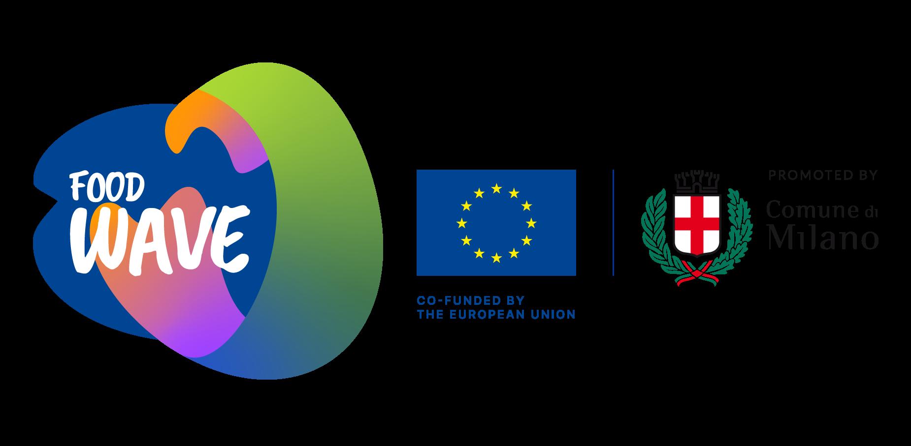 foodwave logo